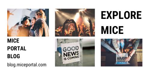 MICE Portal Blog Banner